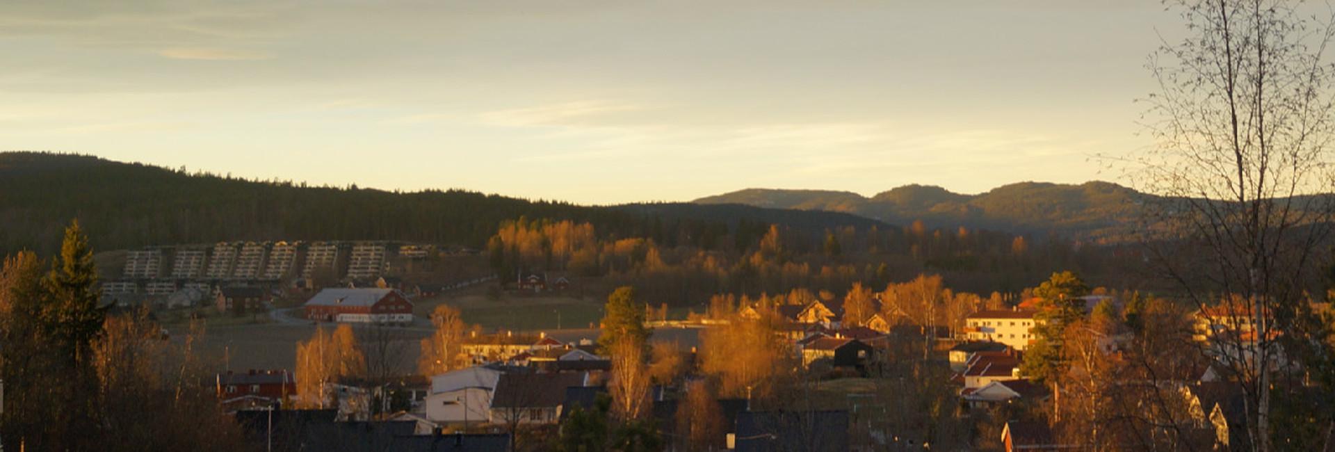 Utsikt fra E58 mot Bogstad, april.jpg